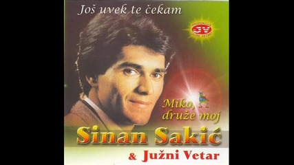 Sinan Sakic i Juzni Vetar - Na igranci sinoc (hq) (bg sub)