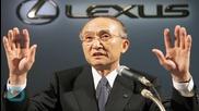 Lexus To Launch Hydrogen Fuel-Cell Powered LS Sedan: Report