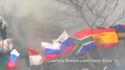 'Eye for an Eye': Reactions to Tsarnaev's Death Sentence