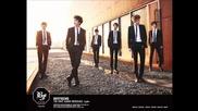 Бг. Превод! Boyfriend - My dear ( Jeongmin solo )