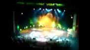 60 Години Цска, Концерта В Ндк (сърца червени, сърца милиони...