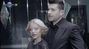 Даяна и Romanos Kolytos - Счупи се / Официално видео - 720p