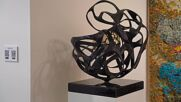 UK: London gallery hosts world's most valuable NFT art exhibition