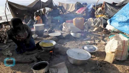 Burundi Unrest Leaves 50,000 Refugees Facing Dire Conditions in Tanzania