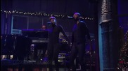 Alicia Keys - Listen To Your Heart ( Live on Letterman )