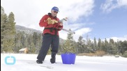 California Snowpack Wilts to Shocking All-time Record Low