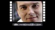 Fantasticna balada!!! Nermin Suljic - Idi nekom drugom (hq) (bg sub)