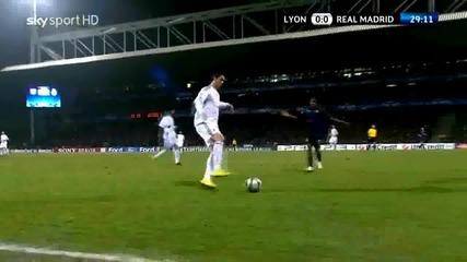 Cristiano Ronaldo Winner