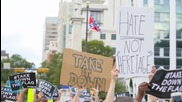 South Carolina Protest Calls for Removal of Confederate Flag