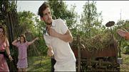 Zemlja Gruva - Django Official Video 4k