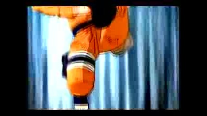 Naruto - The Power The Strongest Will Surviv