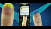 Fb chit chat with Nokia - Thumb World - Nokia Touch & Type Mobile Phones
