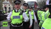 Великобритания: Анем Чаудари е обвинен в тероризъм