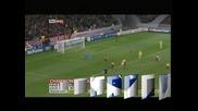 """БАТЕ (Борисов) с първа победа в Шампионската лига – 3:1 над домакина """"Лил"""""""