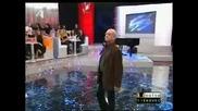 Dimitris Mitropanos - Kane Kati