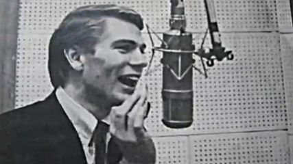Adam Faith - Youve Got A Way With Me