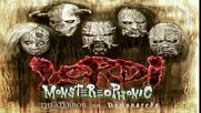 Lordi - And The Zombie Says