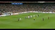 Фантастичния гол на Лионел Меси срещу Реал Мадрид !!