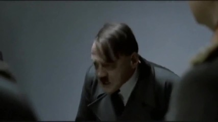 Хитлер разбира че Божинов е в Левски