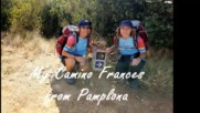 Camino Frances 2019 - from Pamplona