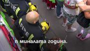 Мелания Тръмп посади дръвче и Карнавал оцвети улиците в Лондон