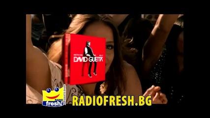 _dj star_ with Radio Fresh! and David Guetta