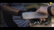 Арабска музика - Ayman El Refaie - Khaleiny Adma3 2012