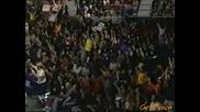 Christian vs. Ddp (wwf European Championship Match) - Wwf Heat 27.01.2002