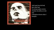 Groundswell - Sob