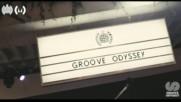 Groove Odyssey 8th Birthday @ Mos 2017