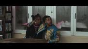 Pull Up (feat. Joey Bada$$ & A$AP Ferg)