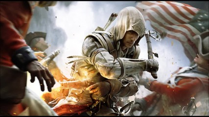Assassin's Creed 3 Original Soundtrack Iii Main Theme(#1)