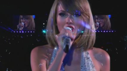 На живо! Taylor Swift - This Love - The 1989 World Tour Live