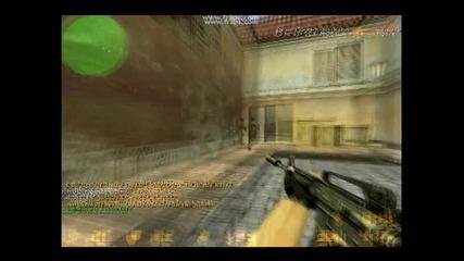Counter Strike Sony Vegas Test