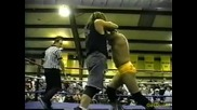 Raven (c) vs. Shane Douglas (ecw World Heavyweight Championship Match) - Ecw Just Another Night 1996