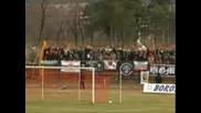 Ultras Plovdiv 2007