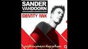 Sander Van Doorn Vs Robbie Williams - Close My Eyes