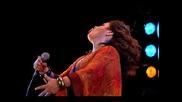 История на една любов - Tania Libertad и Cesaria Evora