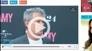 David Foster on Yolanda Foster's Lyme Disease Battle