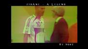 Zidane A Legend