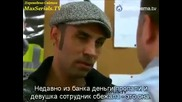 Мъжът от Адана Adanali еп.30 Руски суб.