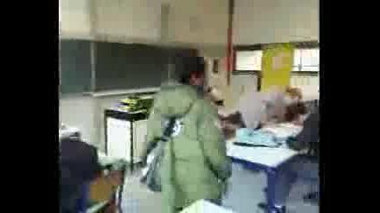 В Училище