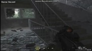 call of duty 4 moderen warfare kill zakaev son