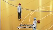 [easternspirit] Kuroko's Basketball 3 - 15 bg sub [720p]