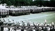 Адолф Хитлер, Какво е Европа...