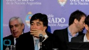 Argentina's Front Running Candidate Wants Close Kirchner Ally As VP