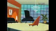 Johnny Bravo - 3seson - Enter The Chipmunk