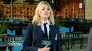 Soy Luna 2 - Амбър признава на Делфи и Хасмин, че е виновна за пожара в Ролер - епизод 11 + Превод