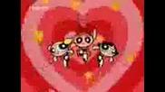 The Powerpuff Girls Ep.1