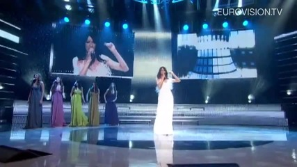 Eurovision Dana International - Ding Dong Israel 2011